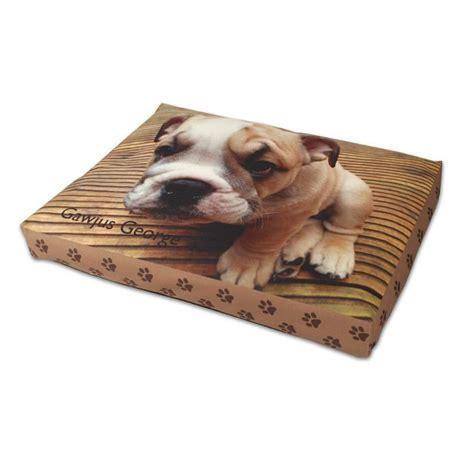 cuscino per cani cuscino per cani personalizzato foto regali originali
