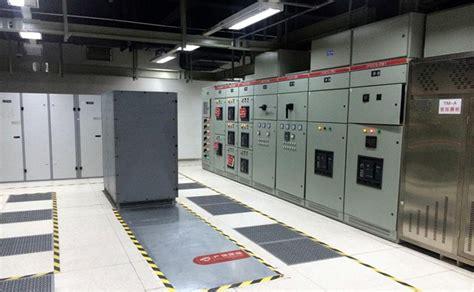 transformers room low voltage transformer room