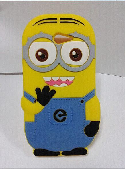 Silicon Casing Softcase 3d Sony Xperia M M2 M5 for sony m2 back cover 3d despicable me 2 minions soft silicone for sony xperia m2