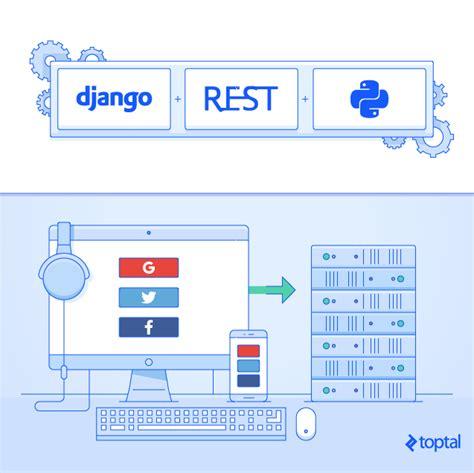 django oauth2 tutorial integrate oauth 2 into your django drf back end toptal