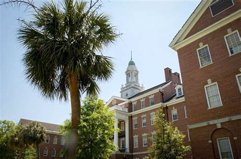 Of South Carolina Aiken Mba by School Of Medicine Columbia Development And Alumni