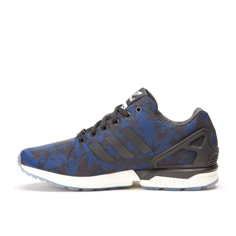 adidas zx flux pattern pack adidas zx flux quot italia independent pack quot navy black cwhite