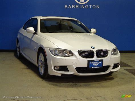 2012 bmw 328i xdrive for sale 2012 bmw 3 series 328i xdrive coupe in mineral white