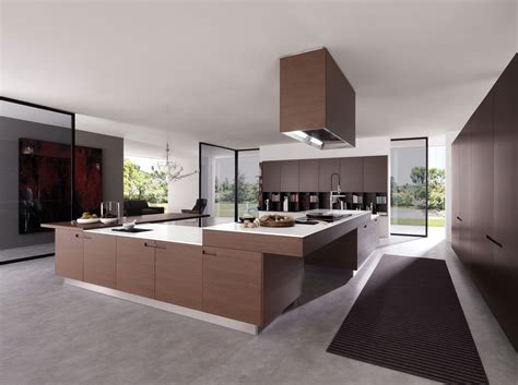 European Style Kitchen Cabinets by