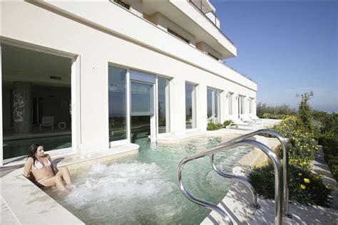 sanpaolo dell adriatico spa fersinaviaggi it hotel villa hotel spa