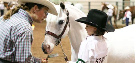 western horse show   lancaster county fair