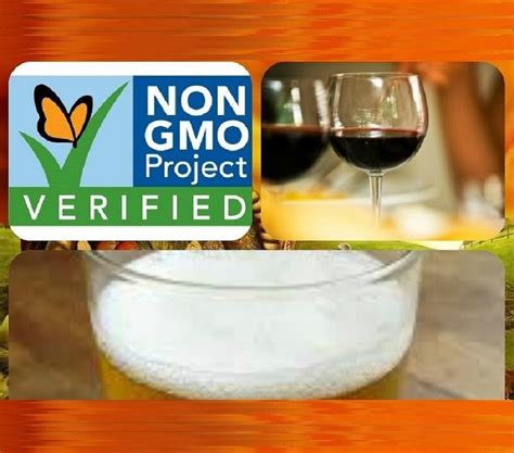 List Of Non Gmo Project Verified Beer Wines To Try This