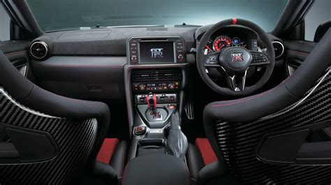 Gtr Nismo Interior by Nissan Gt R 2017 Nismo Supercars Performance Cars