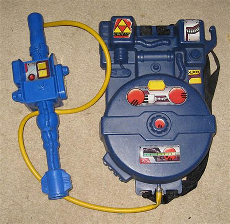 ghostbusters proton pack toys tbt throwback toys the 10 toys we wanted when we were