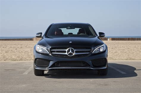 2015 c300 mercedes 2015 mercedes c300 nose photo 78050396