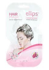 Masker Rambut Ellips ellips hair mask hair treatment pck 20g klikindomaret