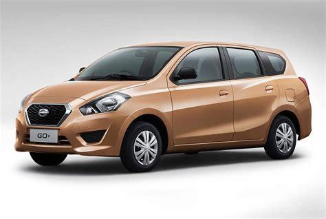 datsun go 2014 mpv datsun go 7 seater mpv datsun s second model in india