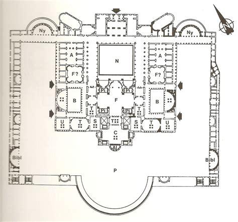 Draw Floor Plan file baths of trajan layout jpg wikimedia commons