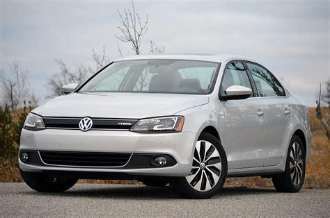 Used 2014 Volkswagen Jetta Hybrid Pricing Edmunds Autos Post