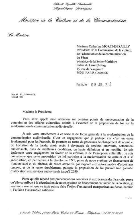 Lettre De Présentation Gendarmerie Suite Mutation Proposition De Loi Relative Au Deuxi 232 Me Dividende Num 233 Rique Et 224 La Poursuite De La
