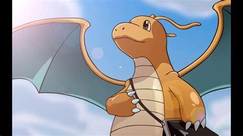 fenomenales dibujos de pokemon para imprimir r 225 pidamente la historia del dragonite youtube