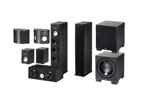 speaker packages edmonds bothell woodinville seattle