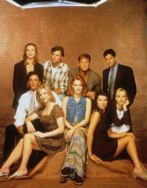 melrose place season 5 24 best images about melrose place on pinterest