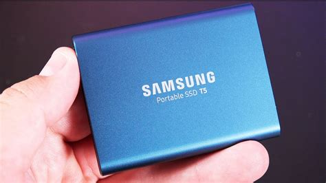 2 samsung portable ssd t5 samsung t5 portable ssd review