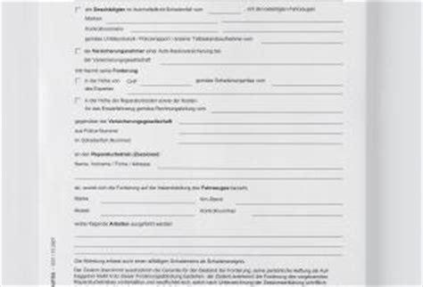 Muster Zession Schweiz Werkstatt After Sales Agvs Upsa