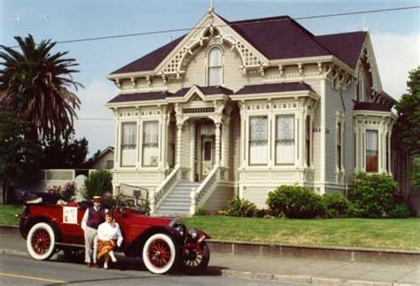 bed and breakfast eureka ca abigail northern california historic lodging accommodations
