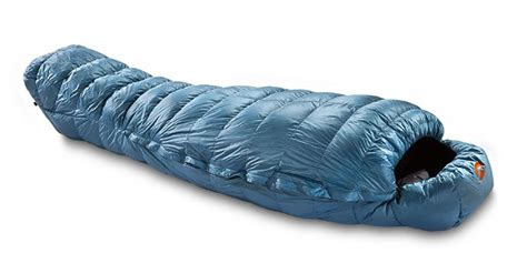 Alpine 3d Bag liberty mountain climbing high alpine sleeping bag