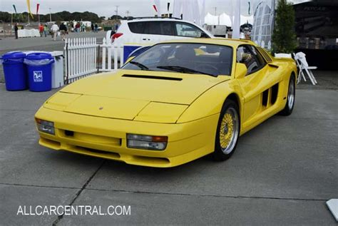 porsche gemballa 1986 gemballa photographs and gemballa technical data