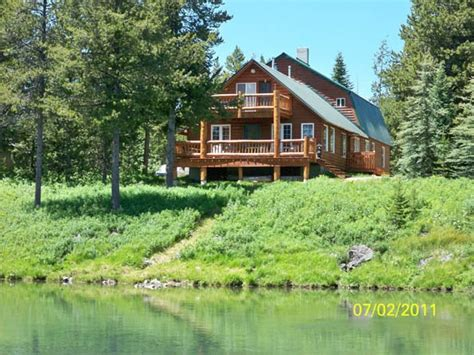island park cabins for sale near yellowstone island