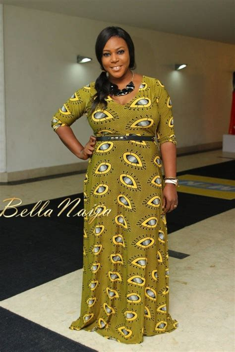 lovely and recent ankara styles bellanaija bella naija ankara pictures bella naija latest ankara