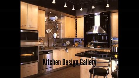 Kitchen Design Gallery by Kitchen Design Gallery Youtube