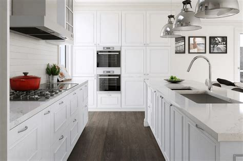 50 best white kitchen cabinet ideas and designs 2018