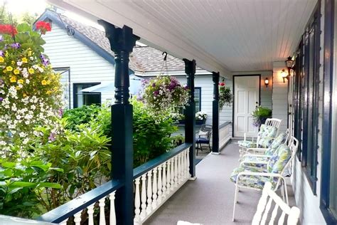 front porch railing ideas spaces craftsman with cable rail