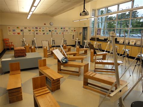 art classroom layout designs in venere veritas blogs by ariel nicole robbins
