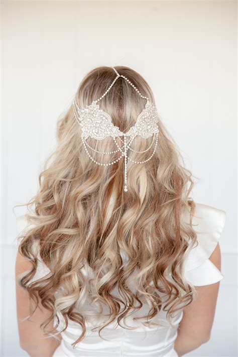 Wedding Hair Accessories Brisbane by Formal Hair Brisbane Headpieces Hair Accessories