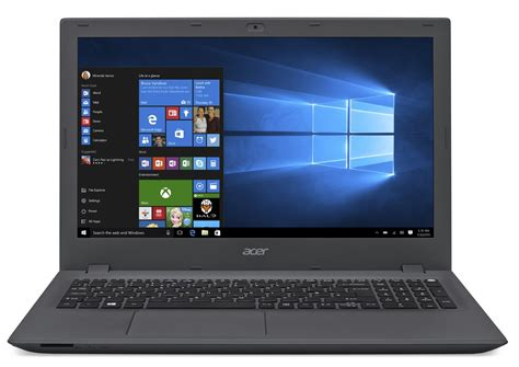 Bol Acer Wireless Optical acer aspire e 15 15 6 quot hd intel i5 6200u 4gb ddr3l 1tb hdd windows 10 e5 chickadee