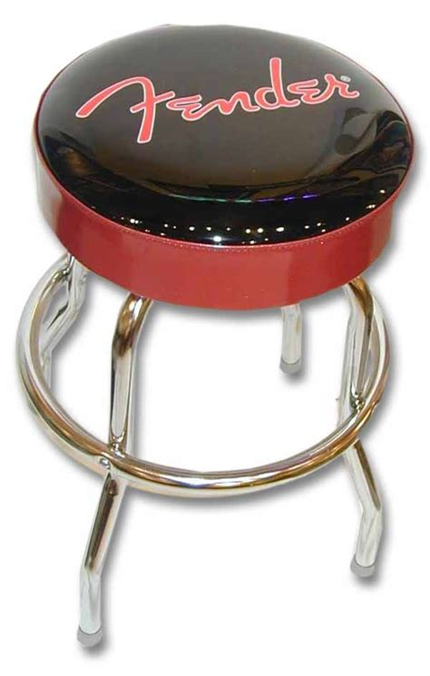 guitar bar stools pin by denis hillman on fender guitars pinterest
