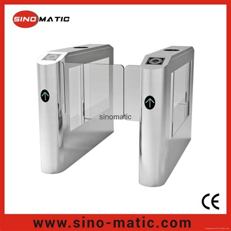 304 stainless steel security access system swing