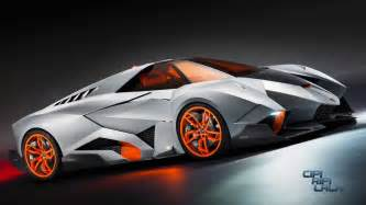 new lamborghini egoista concept car hd