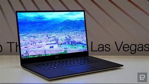 4k oled comes to dell s 15 inch xps alienware and g laptops
