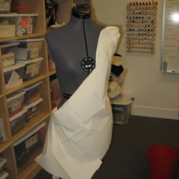 introduction to draping intro to draping