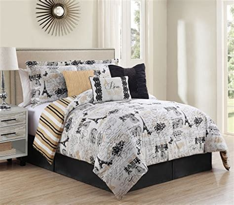 paris themed bedding sets paris themed bedding