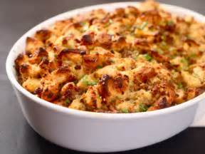 dressing recipes thanksgiving the food lab really good stuffing serious eats