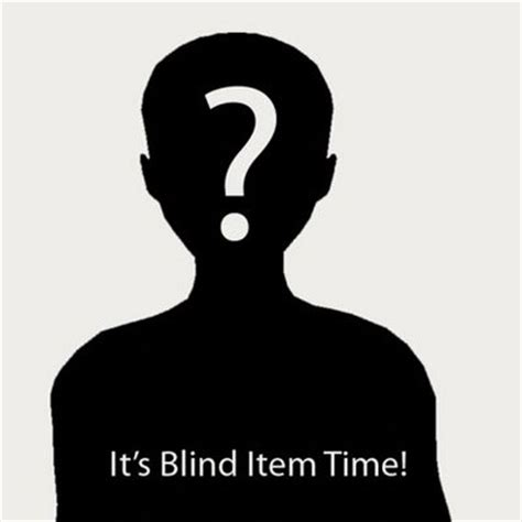 Blind Item by Blind Item Fashion
