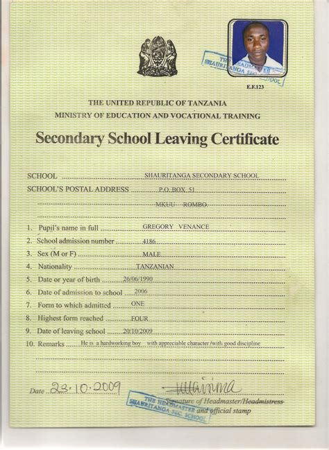 Application Letter Format For School Leaving Certificate Application Letter Format College Leaving Certificate