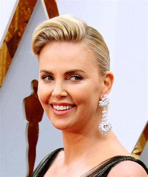 Charlize Theron Hairstyles by Charlize Theron Hairstyles In 2018