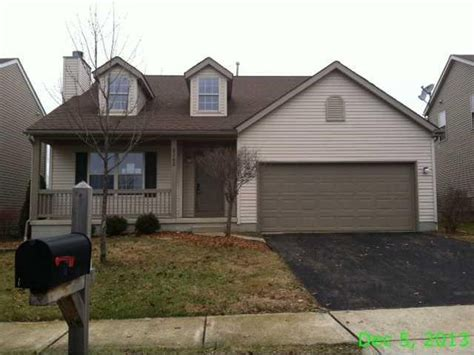 8262 parori ln blacklick oh 43004 detailed property info