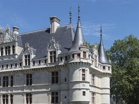 Azay De Rideau by La Renaissance Du Ch 226 Teau D Azay Le Rideau