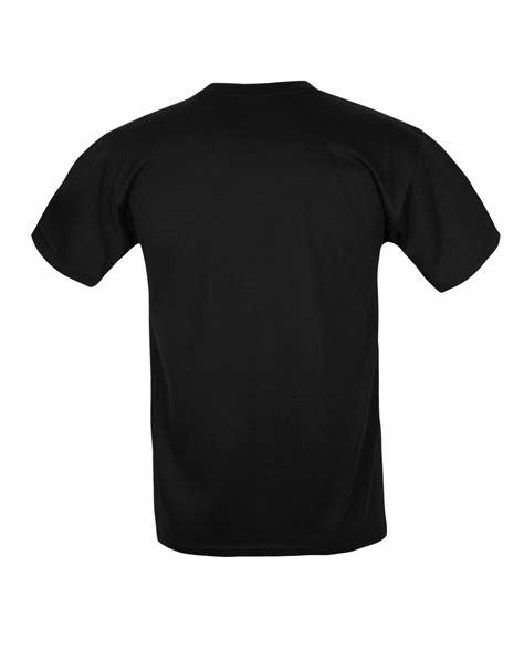 T Shirt Black Oxaf black tshirt back www pixshark images galleries with a bite