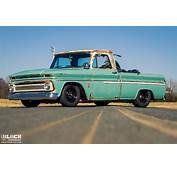 A Perfectly Not So Perfect 1964 Chevrolet C10 Custom