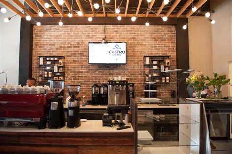 coffee shop design ideas uk cuatro coffee culture meme brooks design